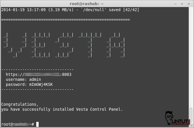 vesta_complite_install