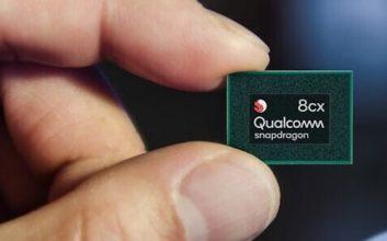 Snapdragon-SC8280XP